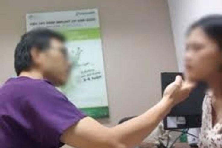 Hàng loạt phòng khám, cơ sở làm đẹp ở TPHCM bị phạt