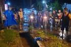 Vụ người lọt mương mất tích ở Đồng Nai: Do thiết kế cống hở, không nắp đậy