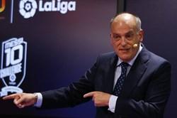 Bán sao trẻ, thu nạp già, La Liga mất giá nghiêm trọng