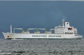 Tàu chiến Nga va chạm với tàu buôn dân sự gần Đan Mạch