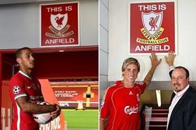 """Thiago chưa chạm lên bảng """"This is Anfield"""": Sự tự hào và trách nhiệm"""