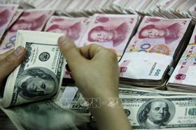 Tỷ giá ngoại tệ 24.9: USD duy trì đà tăng liên tiếp