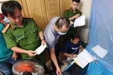 Đà Nẵng: Đánh sập đường dây đánh bạc qua mạng nghìn tỉ đồng