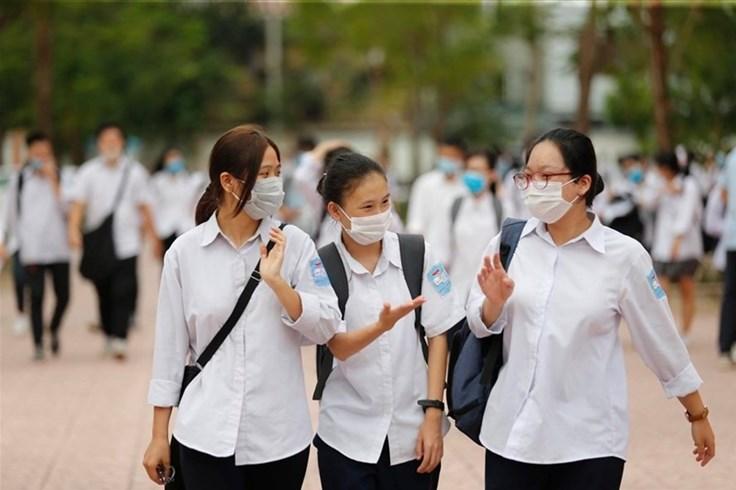 Đại học Sư phạm Hà Nội, Sư phạm Hà Nội 2 công bố điểm sàn xét tuyển