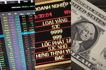 Tin tức thị trường trong ngày 25.9. Ảnh minh hoạ.