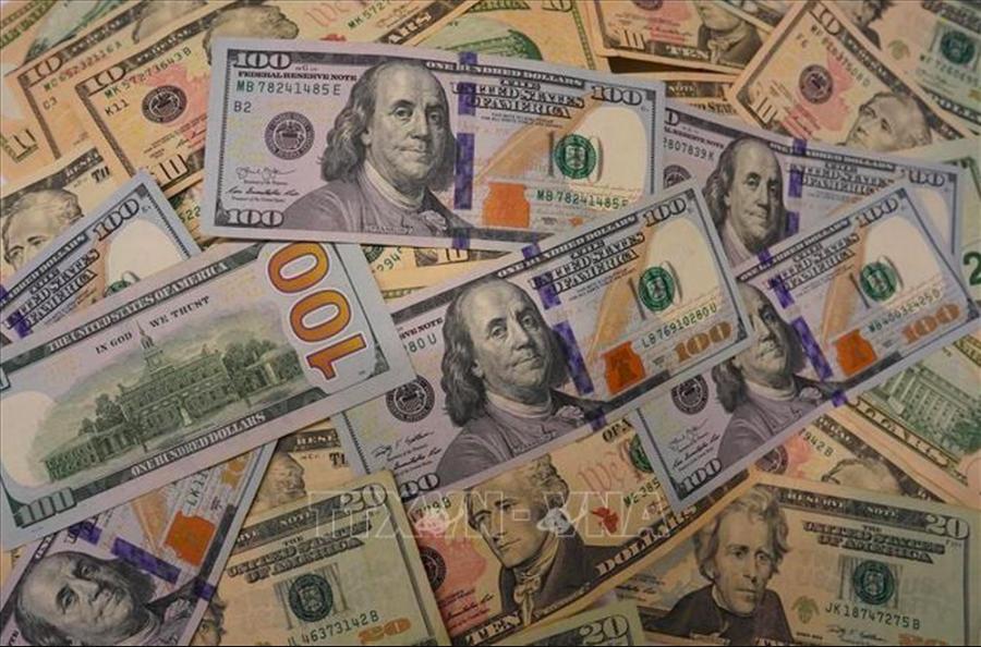 Tỷ giá ngoại tệ 28.9: USD tiếp tục tăng nhẹ
