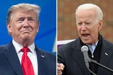 Bầu cử Mỹ: Trước trận tranh luận trực tiếp ông Donald Trump - Joe Biden