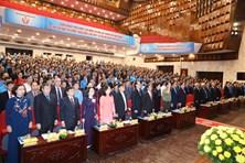464 đại biểu ưu tú dự Đại hội thi đua yêu nước công nhân viên chức lao động