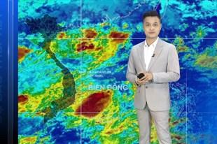 Bản tin Dự báo thời tiết mới nhất đêm nay và ngày mai 30.9