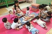 Đề xuất hỗ trợ giáo viên 1,8 triệu đồng/tháng