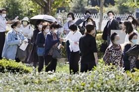 Xét xử vụ giết người, phân xác rúng động Nhật Bản
