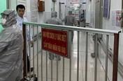 Hải Dương: Thiết lập vùng cách ly y tế 2 bệnh viện liên quan bệnh nhân 1045