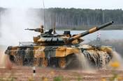 Đội xe tăng Việt Nam lần đầu vô địch tại Army Games 2020