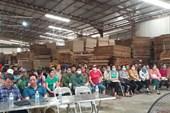 Hà Giang: Truyên truyền Bộ luật Lao động 2019 cho công nhân lao động