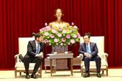 """UNESCO sẽ hỗ trợ Hà Nội để trở thành """"kinh đô sáng tạo"""""""