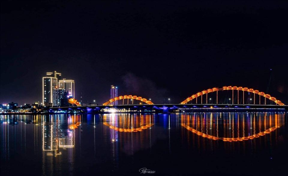 Đà Nẵng thúc đẩy du lịch phát triển trở lại. Ảnh: TN