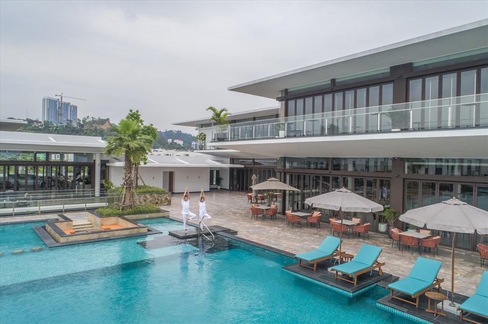 Premier Village Halong Bay Resort