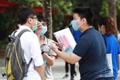 Đại học Văn hóa Hà Nội cộng điểm ưu tiên IELTS khi xét học bạ