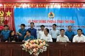 LĐLĐ Thanh Hoá:  Tiếp tục phát động thi đua vì quê hương văn minh, giàu đẹp