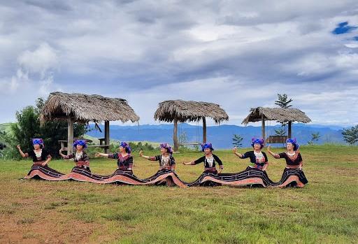 Nhiều hoạt động đa dạng sẽ được diễn ra tại Tuần Du lịch - Văn hoá Lai Châu. Ảnh: BTC