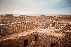 Bảo tàng tri thức nhân loại bị lãng quên giữa lòng sa mạc Sahara