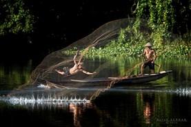 Hình ảnh Việt Nam đẹp ngất ngây qua ống kính nhiếp ảnh gia Thổ Nhĩ Kỳ