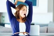 Sốc với những lý do khiến bạn ngáp nhiều
