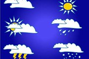 Phát tin dự báo thời tiết sai bị phạt tới 50 triệu đồng