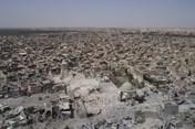 """Thủ tướng Iraq tuyên bố: """"Đế chế"""" khủng bố IS đã sụp đổ"""