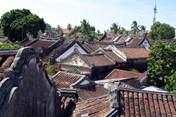 Lần đầu tiên châu bản và mộc bản triều Nguyễn ra mắt công chúng Hội An