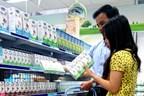 Được chủ động tăng giá sữa, doanh nghiệp vẫn kêu khó