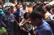 Sự thật về hai người phụ nữ nghi bắt cóc trẻ em ở Hà Nội