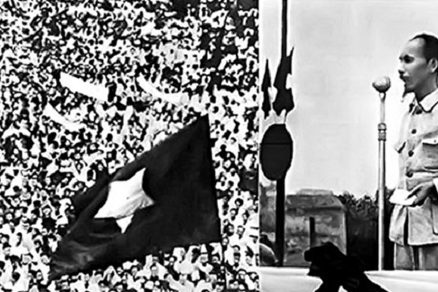 71 năm trôi qua kể từ ngày Bác Hồ đọc Tuyên ngôn độc lập (Ảnh: Internet)