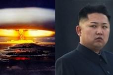 Nguy cơ thảm họa núi lửa nếu Triều Tiên thử hạt nhân lần 6 nóng nhất hôm nay