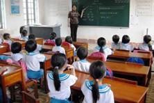 Chuyển từ dạy tiểu học lên dạy PTTH có được?