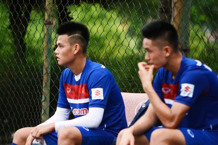 Trưa 13.8, U22 Việt Nam chính thức chốt danh sách 20 cầu thủ dự SEA Games 29.
