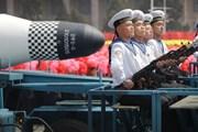"""Trung Quốc """"dập lửa"""" thịnh nộ Mỹ - Triều"""