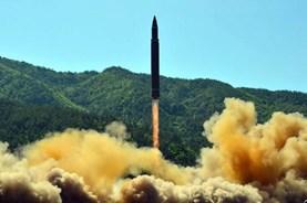 Tên lửa Triều Tiên chỉ có 0.001% cơ hội xuyên thủng Guam