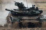 Thương vụ xe tăng T-90 đình đám giữa Nga- Iraq sắp hoàn tất