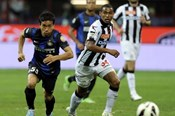 Inter Milan đại thắng Udinese 5 - 2