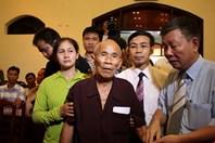 Hành trình kêu oan của tử tù Trần Văn Thêm diễn ra như thế nào?