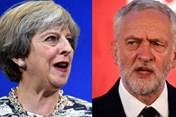 Brexit, khủng bố chi phối bầu cử Anh