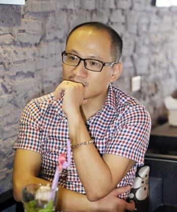 Chia sẻ với báo chí, nhà báo Phan Đăng khẳng định anh không gửi hồ sơ mà được chương trình lựa chọn, anh sẽ tham gia buổi dẫn thử và khi có kết quả sẽ thông báo với mọi người.