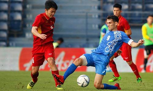 U23 Việt Nam từng để thua đối thủ này tại giải giao hữu M150 Cup trên đát Thái Lan cách đây hơn 1 tháng.