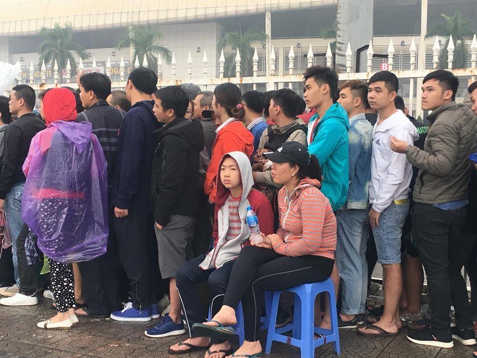 AFF Cup 2018: Khốn khổ vì vé trận Việt Nam - Malaysia - ảnh 4