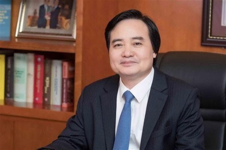 Bộ trưởng Phùng Xuân Nhạ gửi thư chúc mừng thầy cô nhân Ngày Nhà giáo Việt Nam.