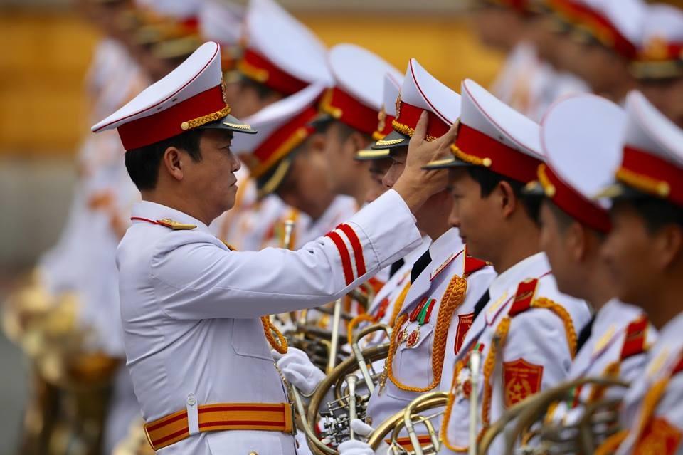 Chuyến thăm có ý nghĩa quan trọng trong việc tiếp tục củng cố và phát triển quan hệ Đối tác chiến lược toàn diện Việt Nam-Ấn Độ đang trên đà phát triển tốt đẹp.