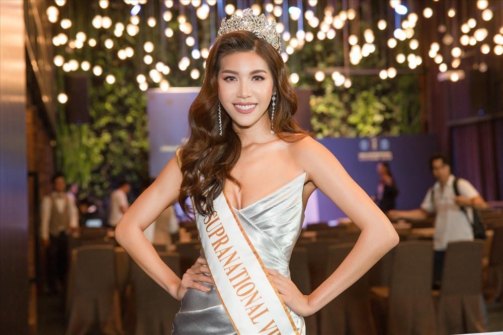 Minh Tú bị chơi xấu tại Miss Supranational 2018, Tiểu Vy có động thái bất ngờ - ảnh 2