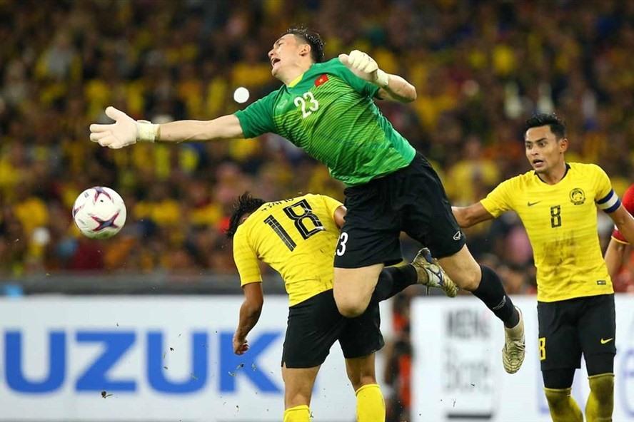 Suốt mùa giải, Đặng Văn Lâm đã chơi hết sức và ghi dấu ấn mạnh với người hâm mộ.