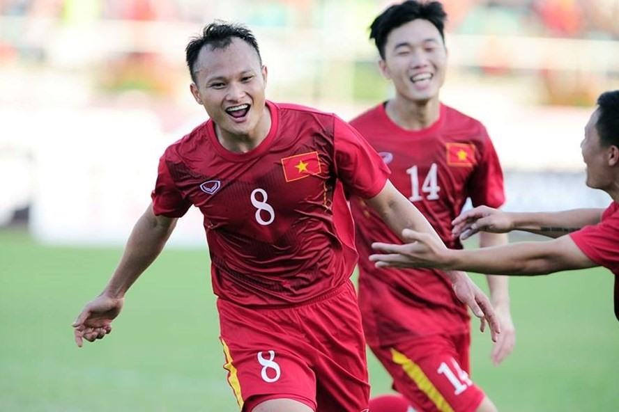 Trọng Hoàng coi như hết hy vọng dự ASIAN Cup 2019